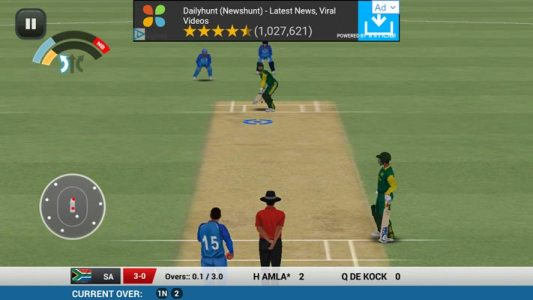 top 10 cricket games for android download