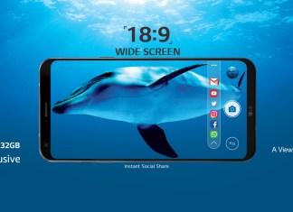 LG Q6 Price in India