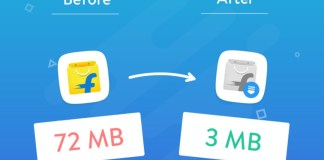 How to compress Android Apps to reduce App size