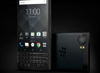 Blackberry KEYone Black Edition Price