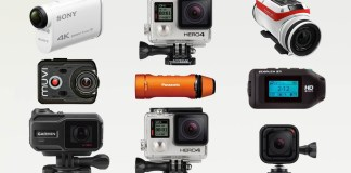 5 Best Action Camera India