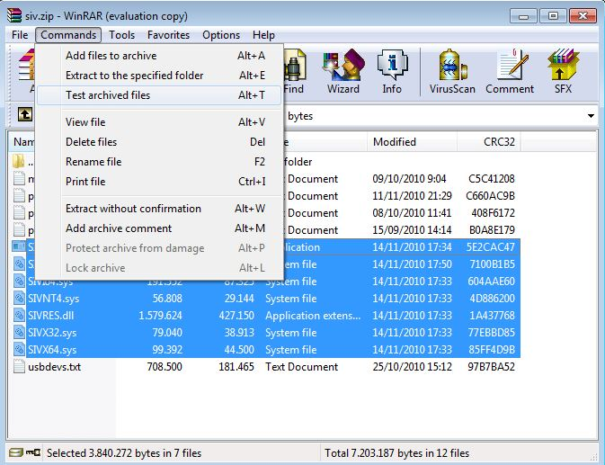 10 Best Free WinZip Alternatives to Unzip & Extract Files