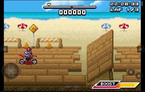 GBA.emu - best GBA Emulator for Android