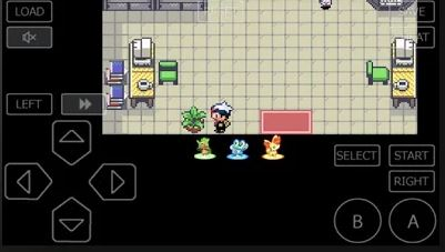 VinaBoy Advance - best GBA Emulator for Android