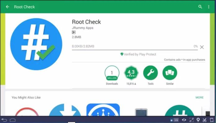 how to root bluestacks 2 & Bluestacks 3