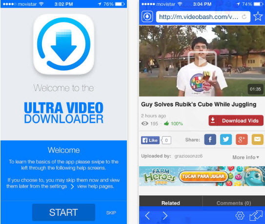 best youtube downloader for ios