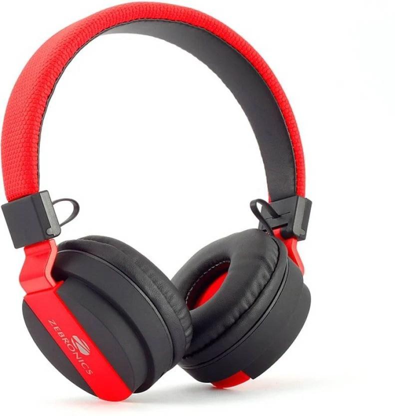 10 Best Bluetooth Headphones Under Rs. 1000 (2018