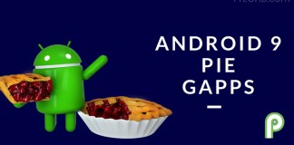 Download Android 9 Gapps