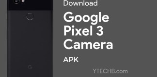 Download Google Camera 6.1 apk