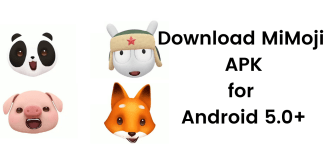 Download MiMoji APK