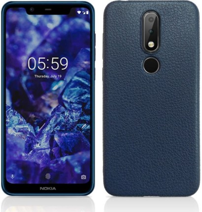 Best Nokia 5.1 Plus Cases