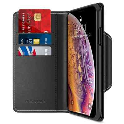 Best iPhone XS Wallet Cases