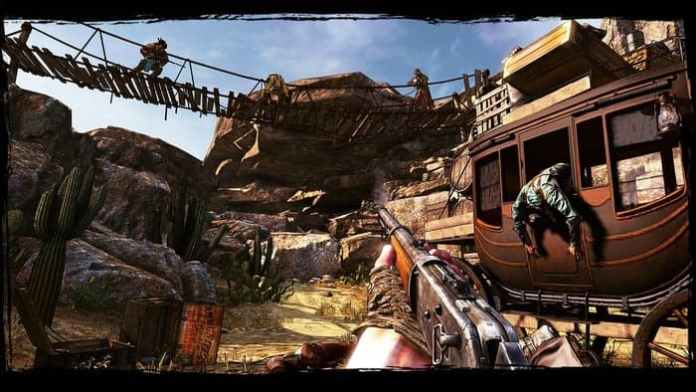 games like Red Dead redemption for pc