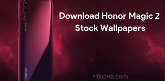 Download Honor Magic 2 Wallpapers