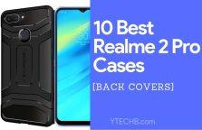 best realme 2 pro cases