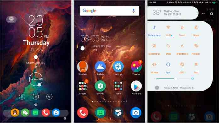 10 Best MIUI Themes That Look Amazing [2019] YTECHB - Android Tips
