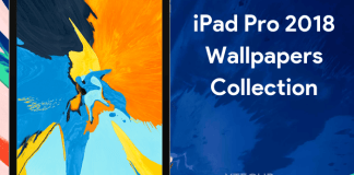 download iPad Pro wallpapers