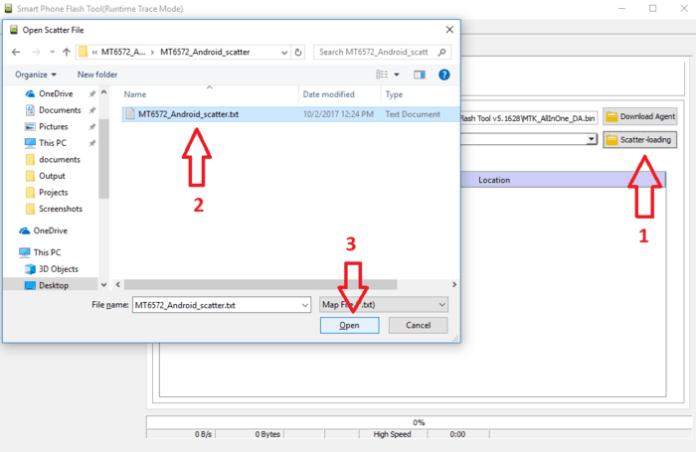 MTK FRP Tool to Bypass FRP 5