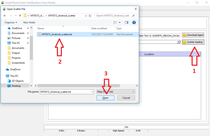 Download MTK FRP Tool to Bypass/Unlock/Remove FRP YTECHB - Android