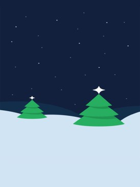 Christmas Wallpaper for iPhone XS