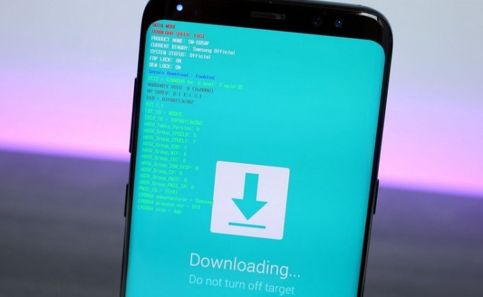 How to root samsung note 9