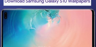 samsung galaxy s10 wallpapers