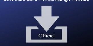 download samfirm tool
