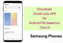 download good lock apk 2019