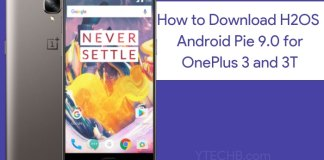 Download Android Pie for OnePlus 3 Public Beta