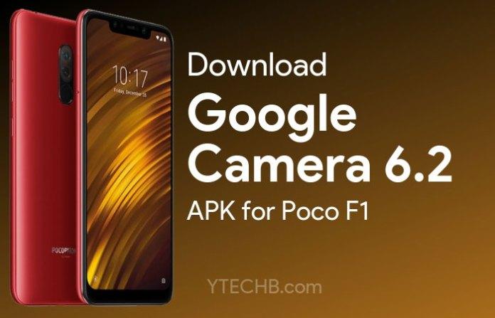 Download Google Camera 6 2 for Poco F1 [with Dark Mode & Night Sight]