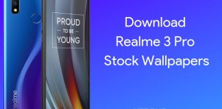 Realme 3 Pro Wallpapers