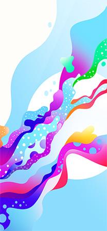 Vivo Z5 Wallpaper