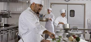 Pa culinary school