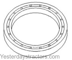 Ford Differential Bearing for Ford 2000,2310,2600,2610
