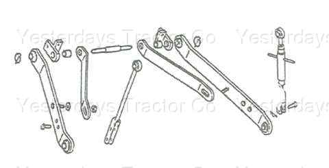 Ford 2310 Tractor Wiring, Ford, Free Engine Image For User