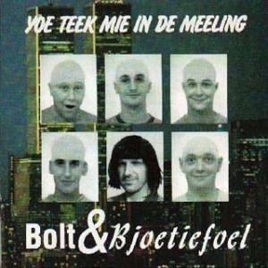 Bolt & Bjoetiefoel - YTMIDM