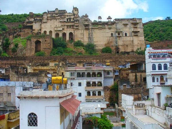 Image result for 3. Bundi- An Enchanting Indian Town