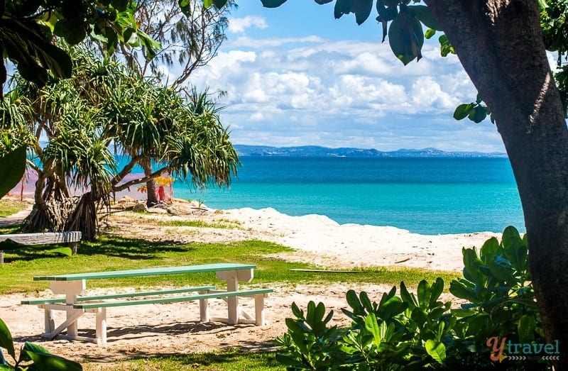 Great Keppel Island, Queensland, Australia