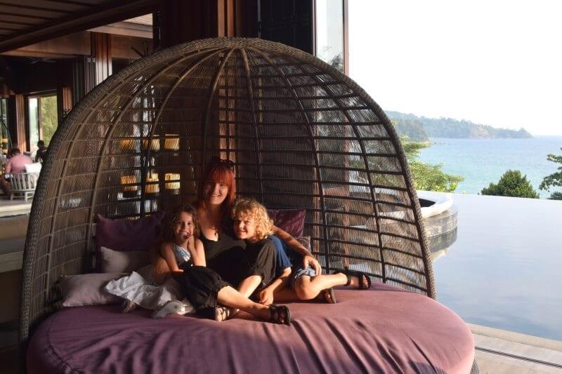 phuket family travel