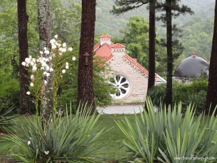 solo mother retreat