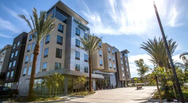 anaheim hotels with kitchen near disneyland wholesale towels 15 best ca from budget to luxury homewood suites by hilton california one of the 3 star