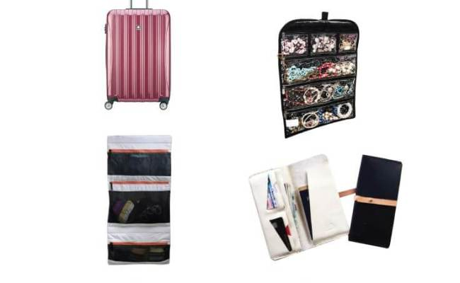 15 Exciting Travel Gifts For Her 2019 For Glam And
