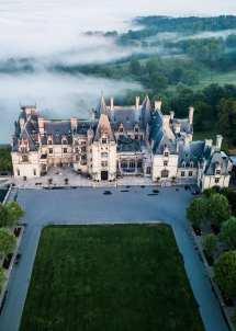 Largest Home In America Biltmore Estate