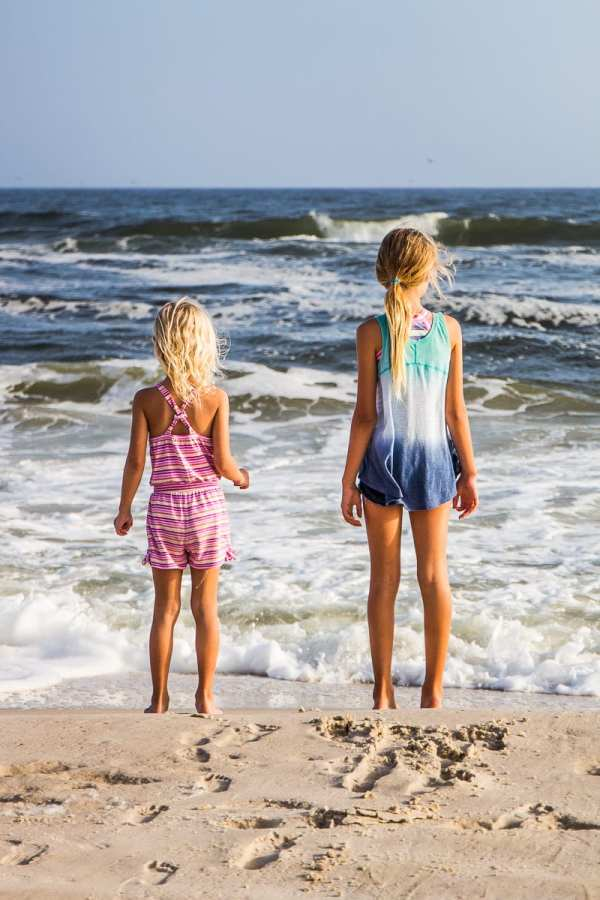 Spring Break 2019 Beach Conditions Gulf Shores - Year of Clean Water