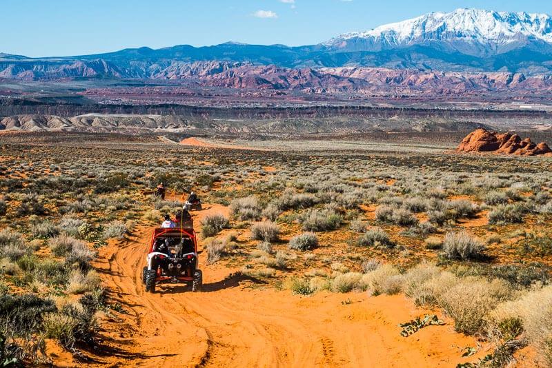 American Grinders St George Utah