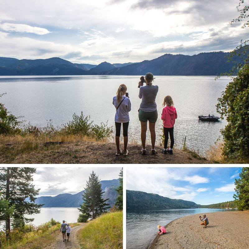 Farragut State Park - things to see in Idaho