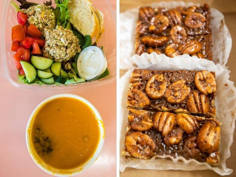 Tupelo's Bakery and Cafe