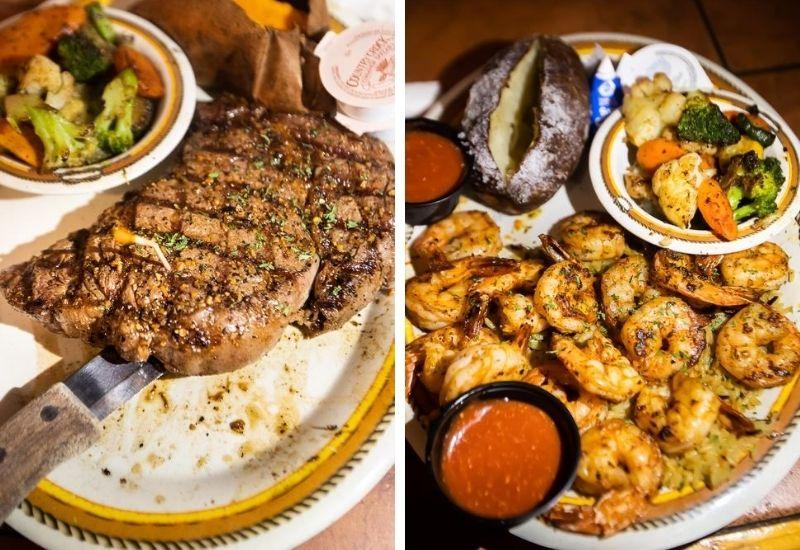 Big Wood BBQ & Grill, Live Oak, Florida