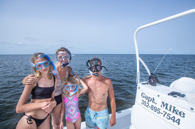 Things to do in North Florida