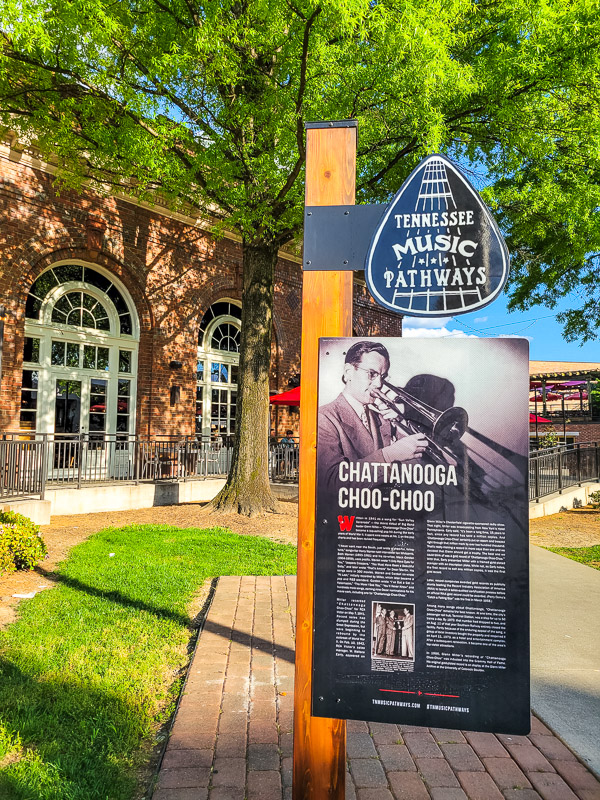 family attractions chattanooga